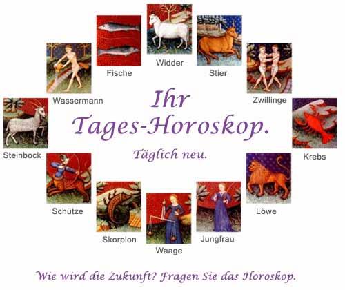 Www Horoskop Online Com